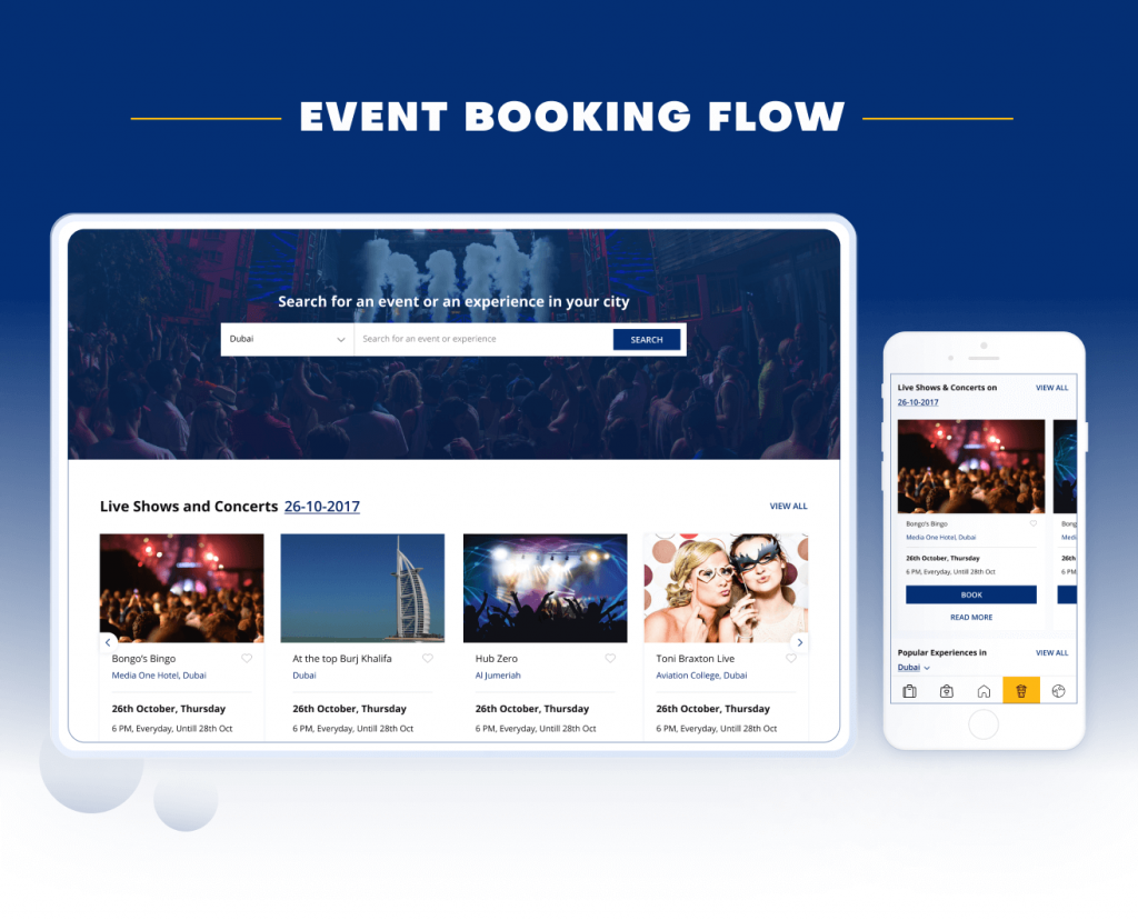 Event-booking-flow-skyshopper