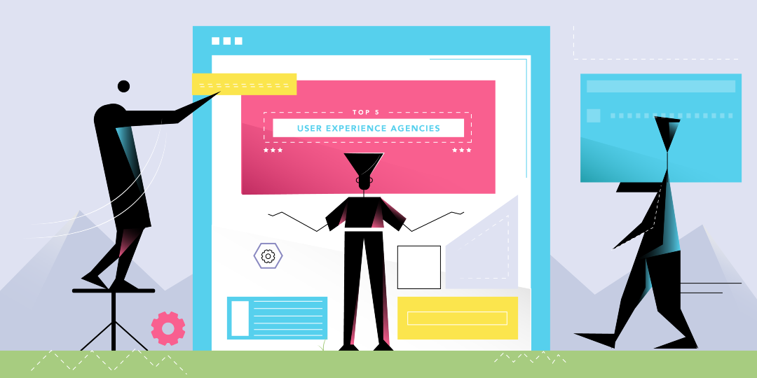top-user-experience-agencies-to-work-with