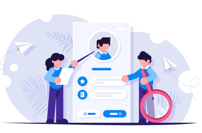 design for local users