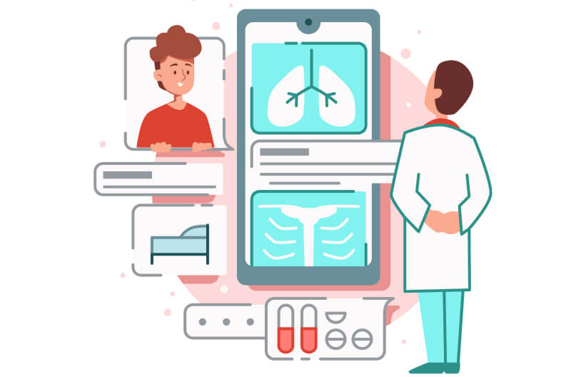 user-centric approach to healthcare