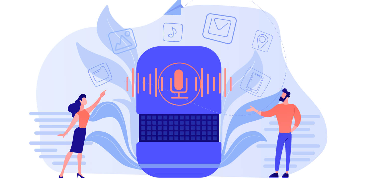 Why should you be concerned about voice navigation as product manager