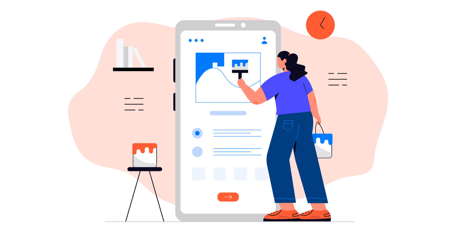 A complete UX & UI guide to App Design